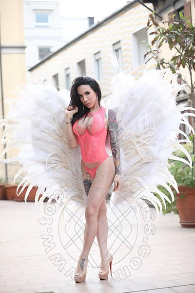 Angel Manzini  ROMA 3270643377