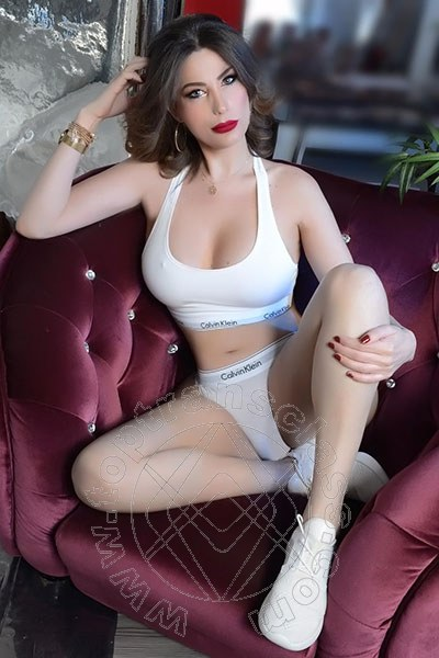 Angelica Castro  ROMA 3475191124